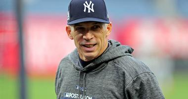 Joe Girardi Yankees Mets