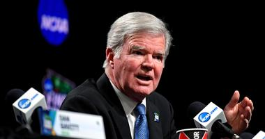Mark Emmert NCAA President