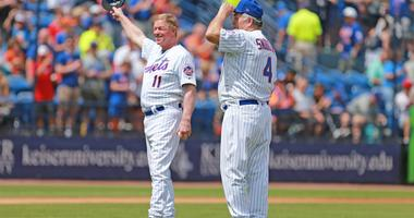 Ron Swoboda New York Mets