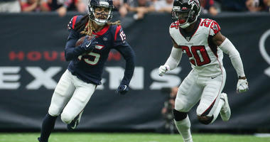 Will Fuller Texans