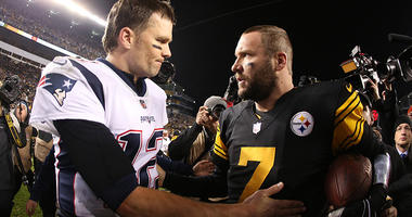 Tom Brady and Big Ben