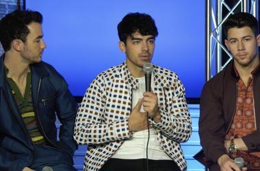 Jonas Brothers for RADIO.COM