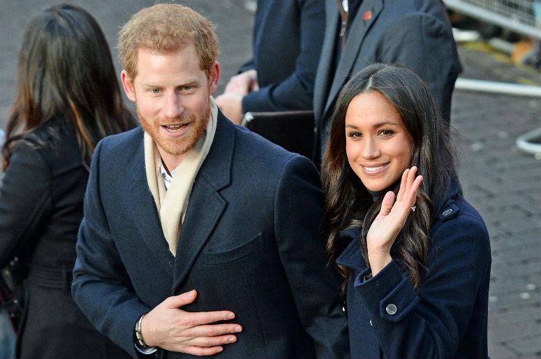 Prince Harry Wedding Date.Prince Harry Meghan Markle Set Wedding Date 97 1 Charlie