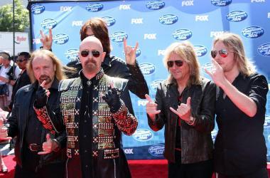 Judas Priest at American Idol