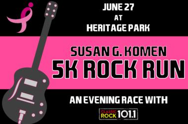 5K Rock Run