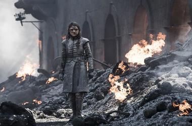 Game of Thrones, Jon Snow, battle