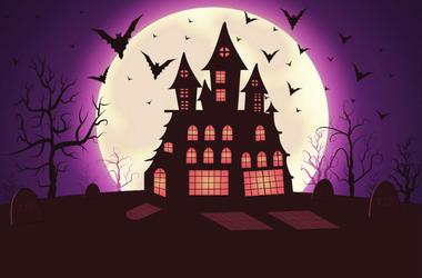 Spooky Season Playlist