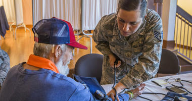VA now offers a benefit for vets with OTH