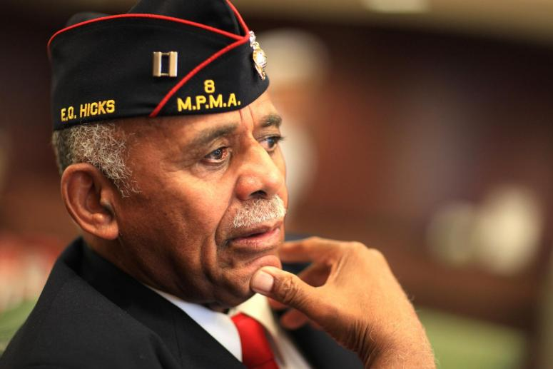 Honoring Black Military History: Serving while segregated