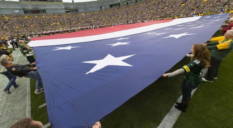 Green Bay flag