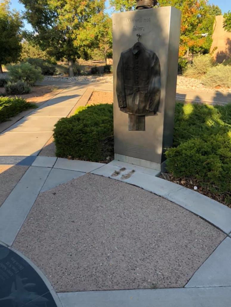 New Mexico War Memorial