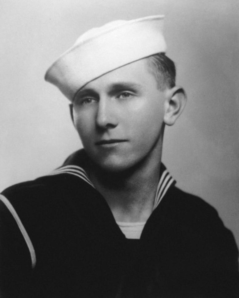 Douglas Munro received the Medal of Honor for his actions at Guadalcanal