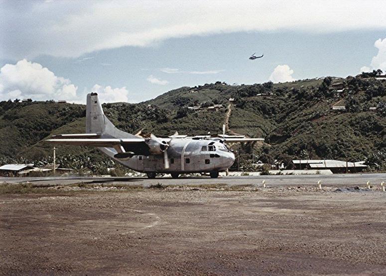 Ritter plane