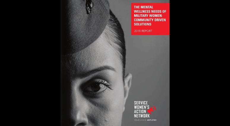SWAN, Service Women's Action Network
