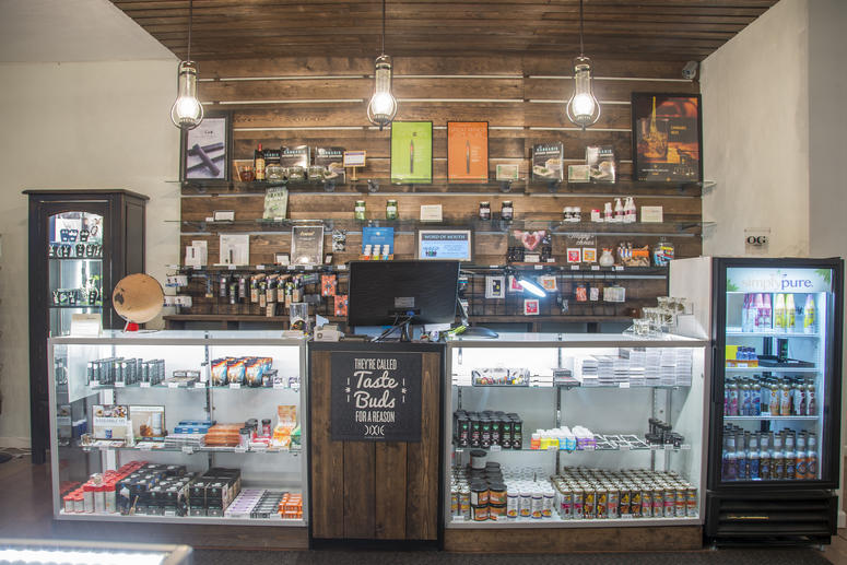 Colorado's first black, veteran-owned dispensary is changing