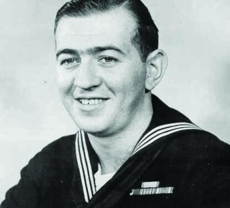 Coast Guard legend Bernard Webber