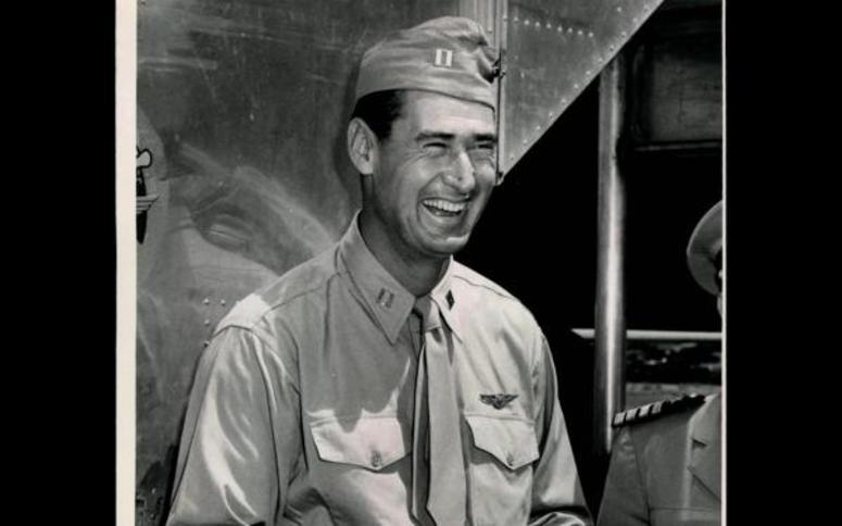 Capt. Ted Williams