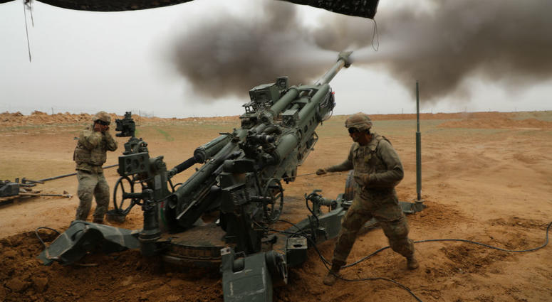 Despite loss of territory, ISIS remains a potent threat against American interests.