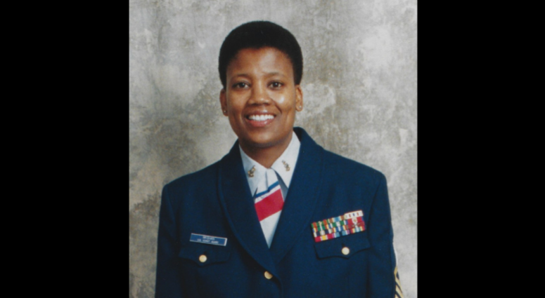 Coast Guard Cutter named in honor of first female African