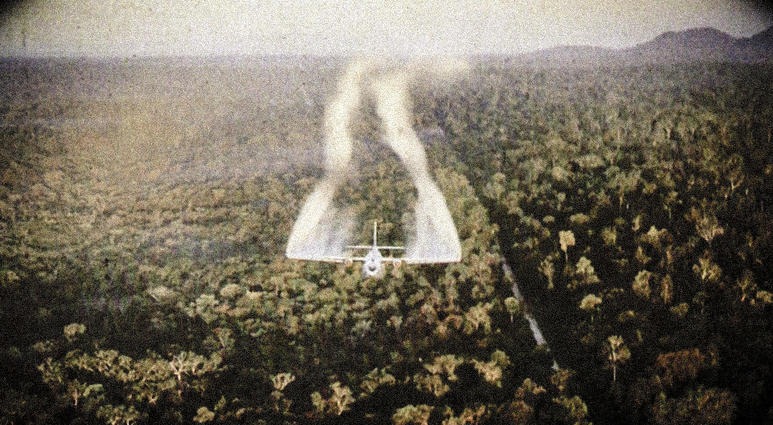 Still no decision from VA on benefits linked to Agent Orange diseases