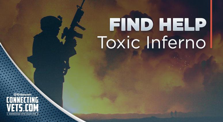 Find Help Toxic Exposure