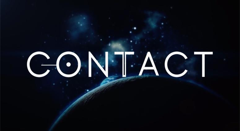 Marine veteran Nick Karnaze investigates UFOs on Discover Channel's new show Contact
