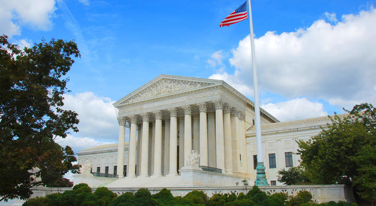 Us Supreme Court Denies Review In >> Supreme Court Denies Review Of Feres Doctrine Challenge