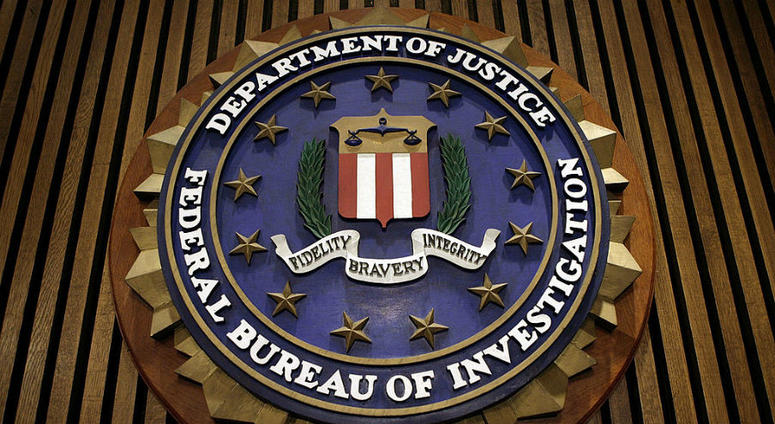 Federal authorities arrest California U.S. Army veteran for terror-related charges.