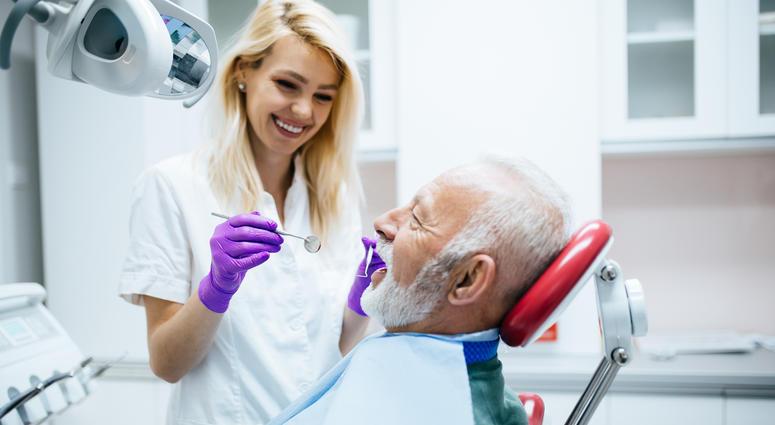 Veterans get free dental care at Aspen Dental nationwide June 8