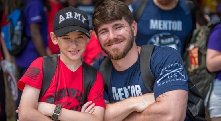 TAPS seeks 'Good Grief Camp' mentors