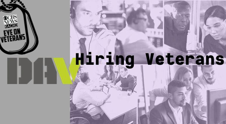 DAV Guide to Hiring Disabled Veterans