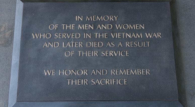 VietnamMemorial