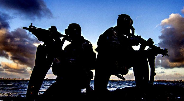 SEAL Trouble: Commander pulls platoon out Iraq