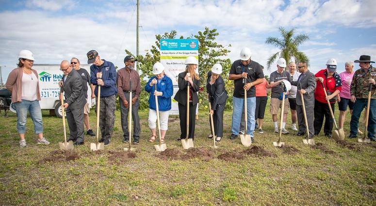 Habitat for Humanity in Florida