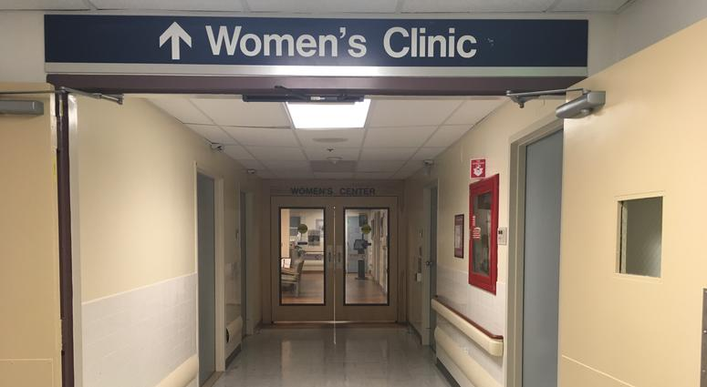 VA Women Clinic