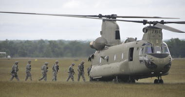 Pa. Guard aviation units to deploy