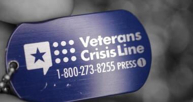 VeteranSuicideCrisisLine