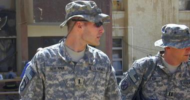 Trump pardons former US soldier who killed Iraqi prisoner