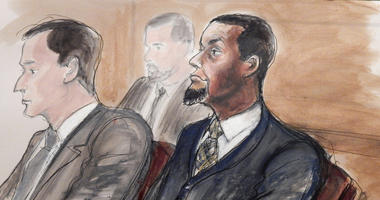 Air Force veteran convicted in terror case to be resentenced