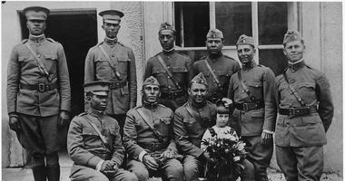 Buffalo Soldiers of World War I