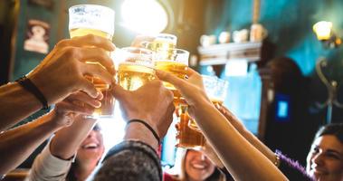 Military alcohol use