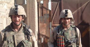 Staff Sgt. David Bellavia
