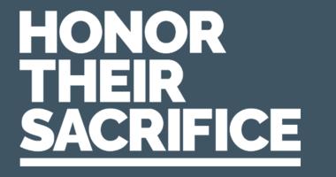 Honor Their Sacrifice