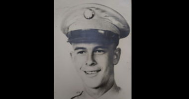 Soldier killed in Korean War buried in Michigan hometown.