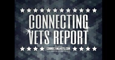The CV Report, Service Women's Action Network, SWAN, Ellen Haring