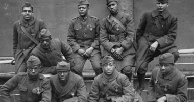 WWI African American service members weren't given 'proper recognition,' lawmaker says