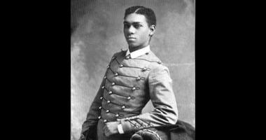 Henry Ossian Flipper, U.S. Military Academy's first African American graduate