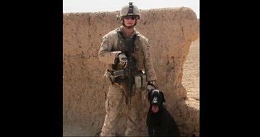 FosterandMickAfghanistan-MissionK9