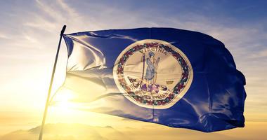 Virginia Flag