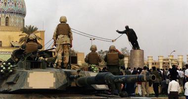Majority of U.S. veterans say wars in Iraq, Afghanistan weren't worth fighting.